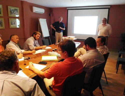 AGROINTEC PRESENTA EN VALENZUELA SU GAMA DE BIOPRODUCTOS AGRO