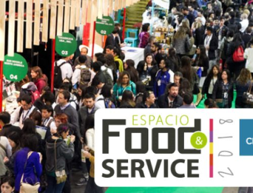 AGROINTEC PRESENT AT SPACE FOOD & SERVICES 2018