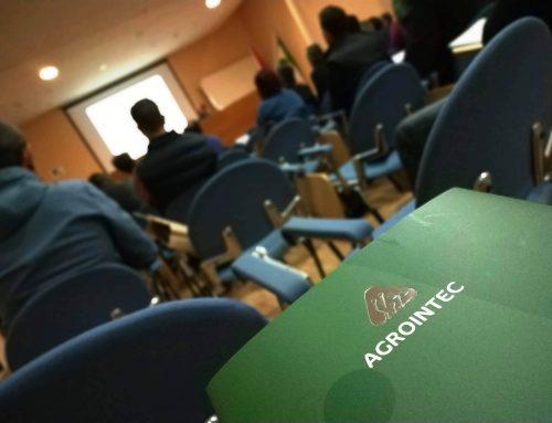 AGROINTEC PRESENTA EN IFAPA LOS EXCELENTES RESULTADOS DE SU ENSAYO DE DUSTEX EN CÍTRICOS